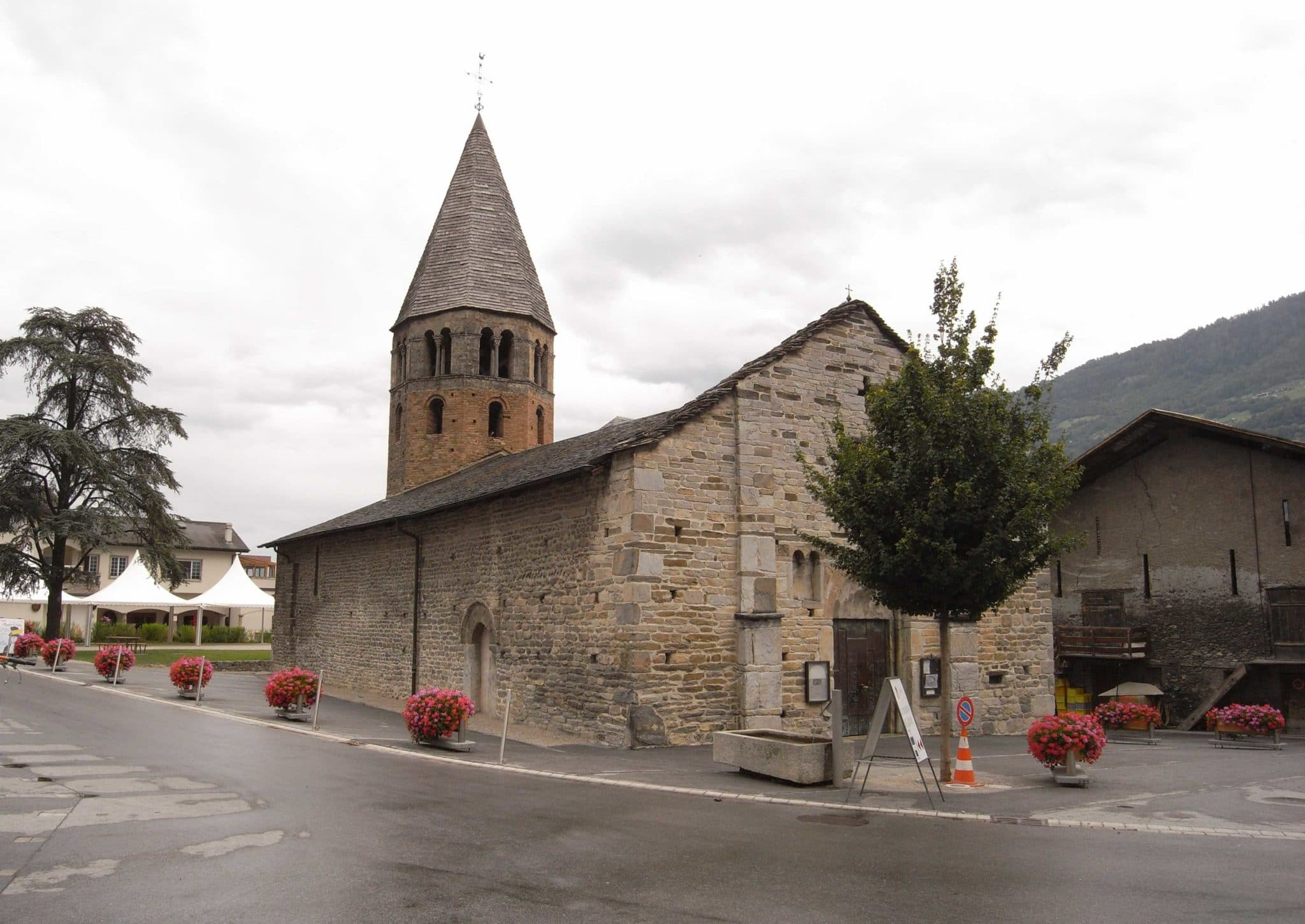 St-Pierre-de-Clages