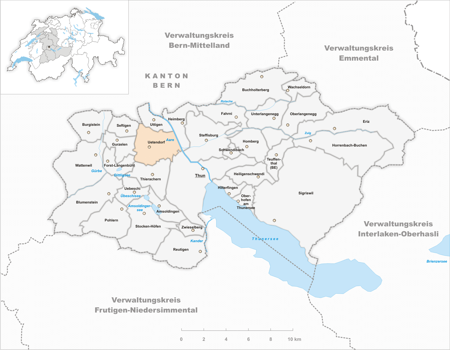 Uetendorf