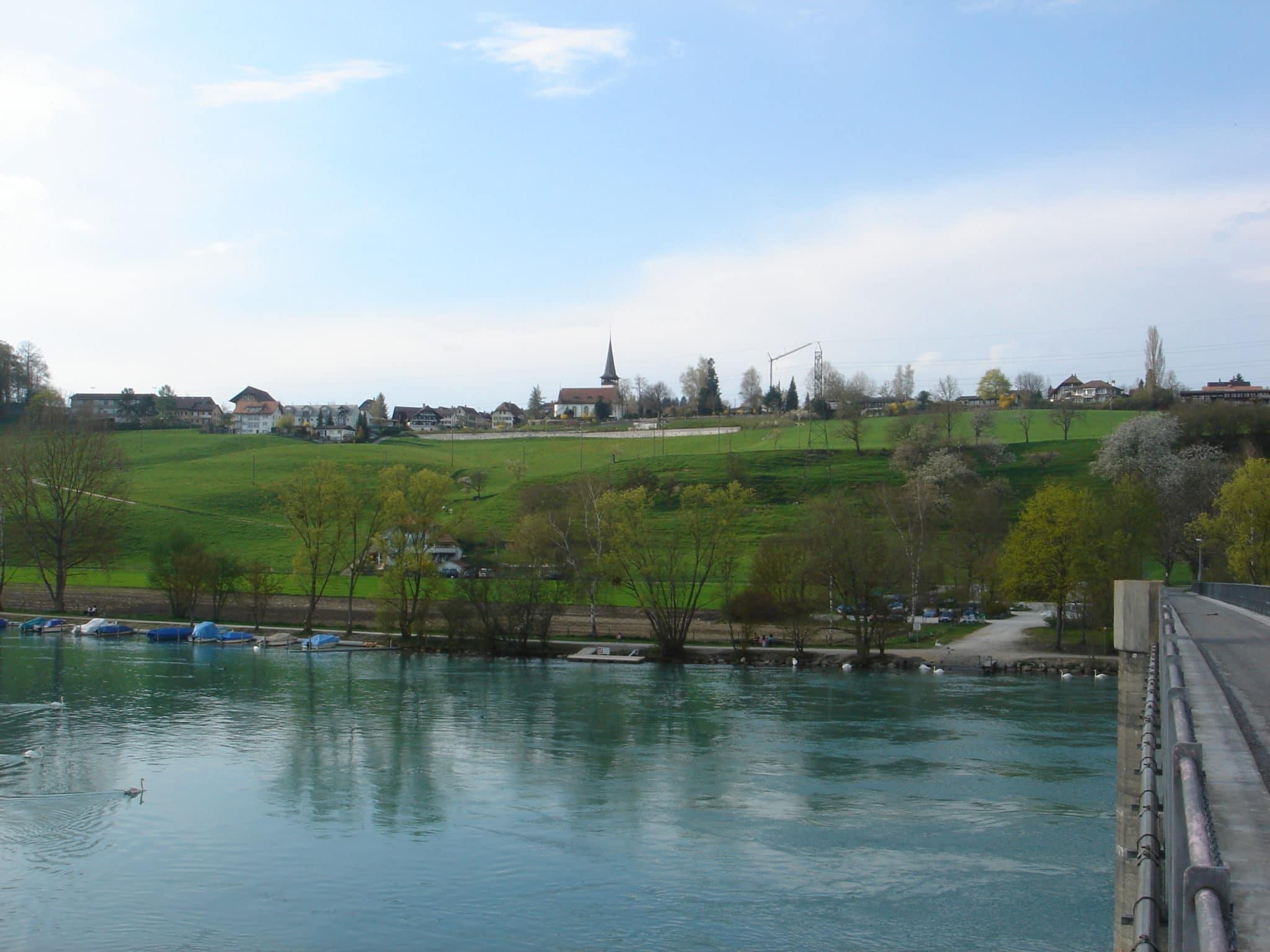 Wohlen bei Bern