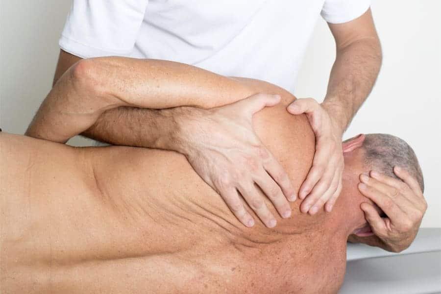 Ostéopathes à Marly
