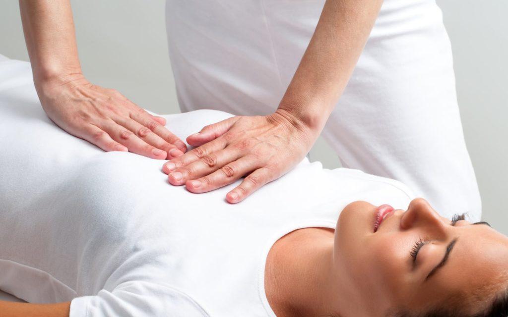 Ostéopathes à Ersigen