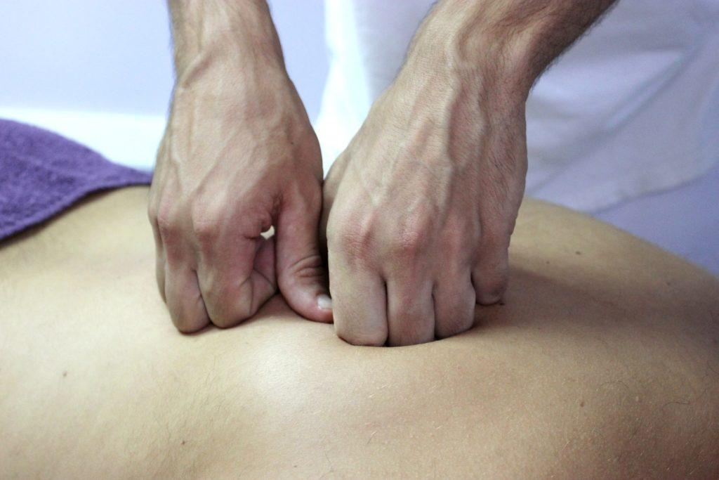 Ostéopathes à Chêne-Bourg