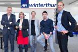 Axa Winterthur société