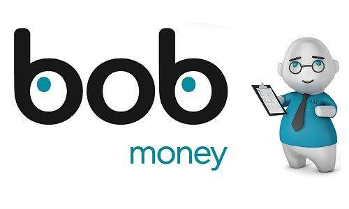 Bob Money