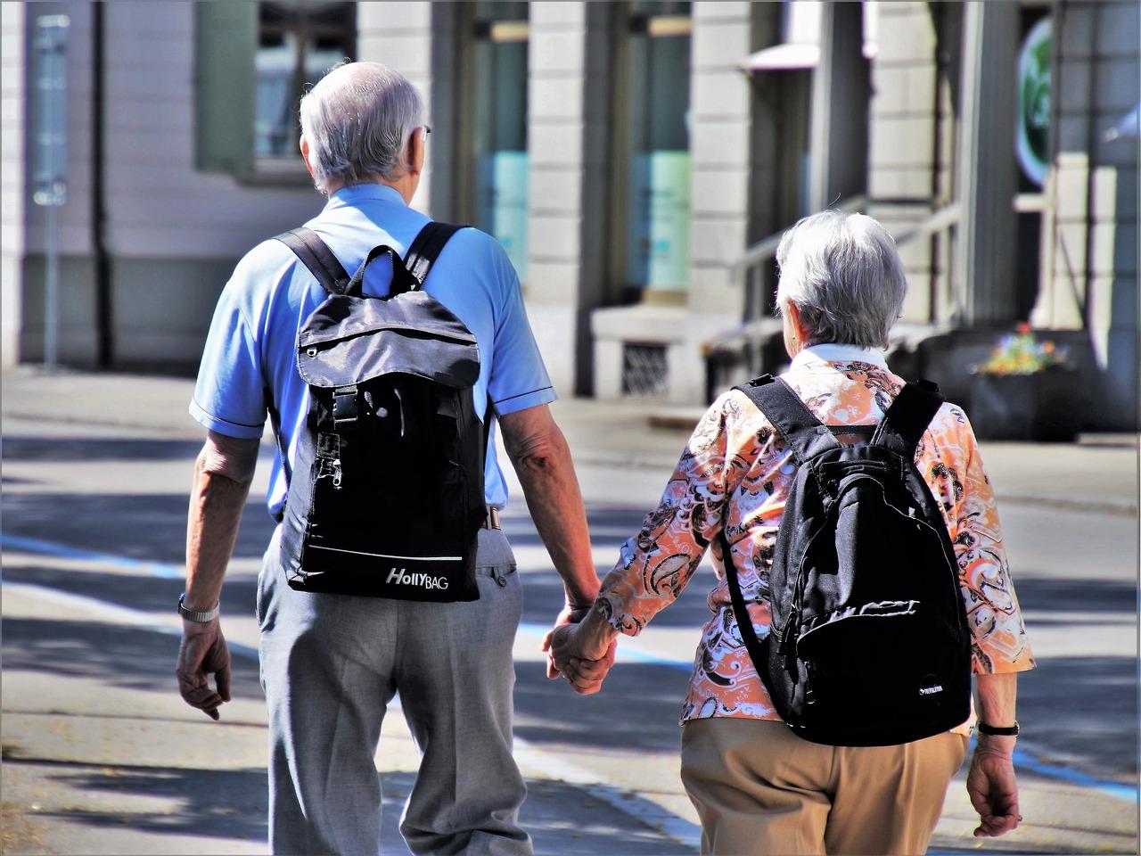 Les avoirs de vieillesse moins rémunérés