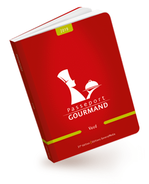 Passeport Gourmand Vaud 2019