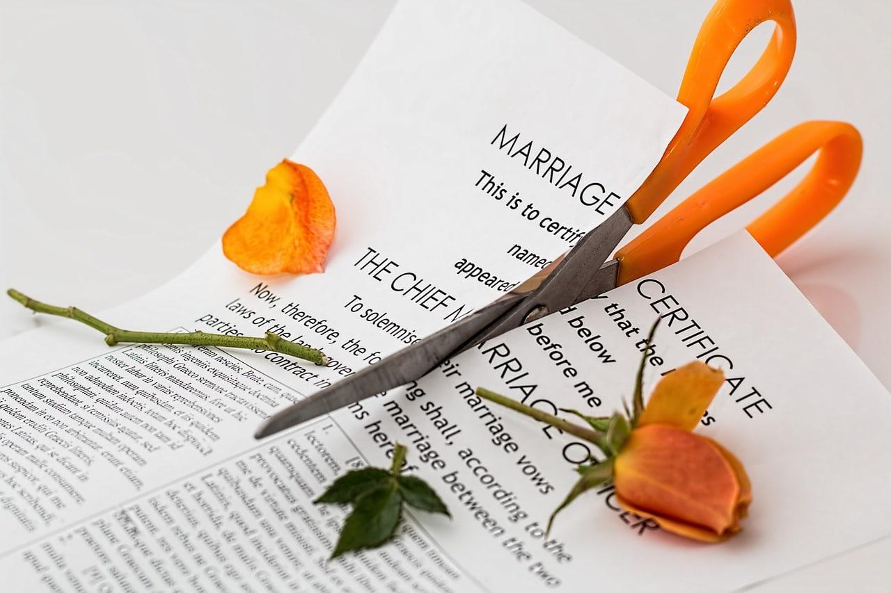 Divorce ; La LPP n'est pas systématiquement divisée