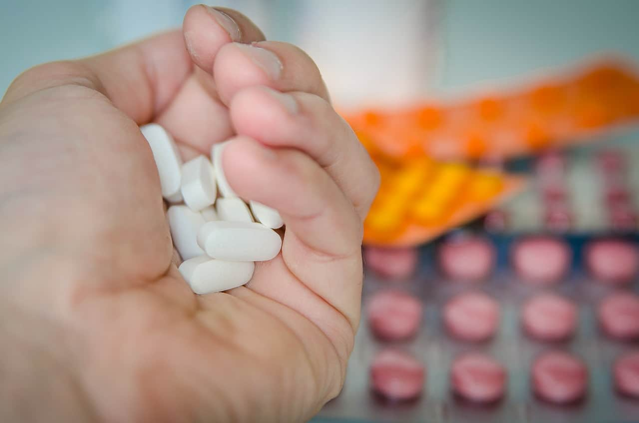 Plus un demi-milliard de dépenses en médicaments