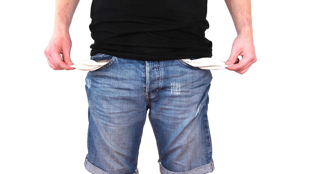 Moins d'argent pour les caisses de chômage