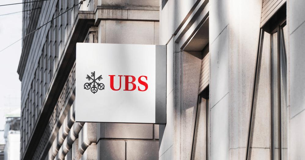 UBS condamnée à une amende de 4,2 milliards