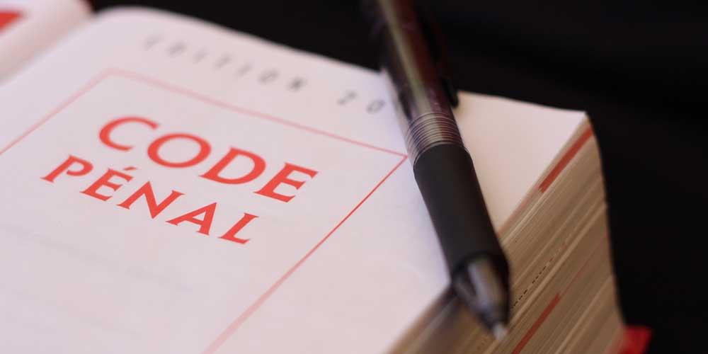 Marie, Lucie : La révision du code pénal est enterrée