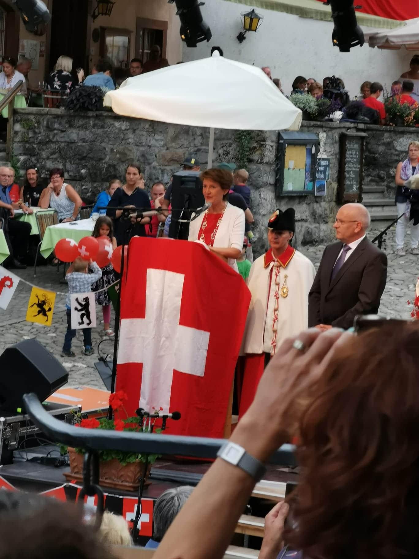 Annuaire fiduciaire suisse