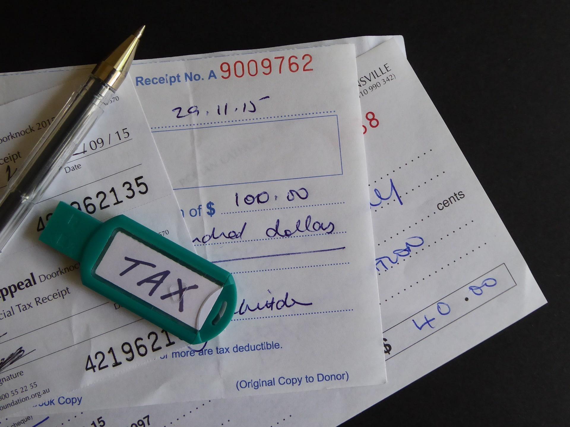 que faire taxation controle impot
