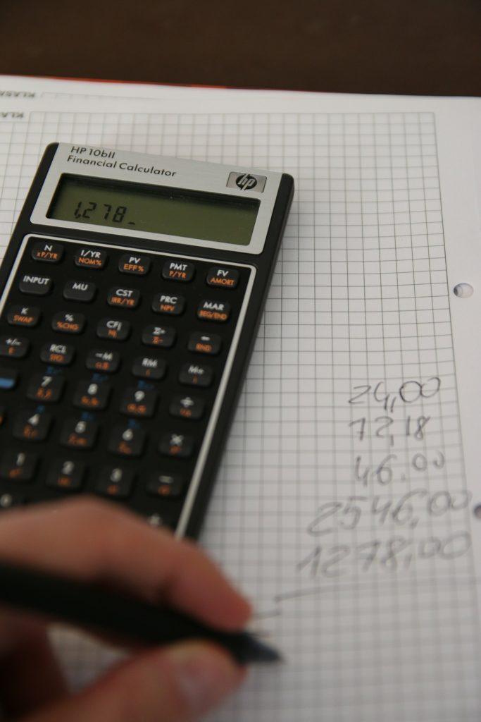 suisse impôt calcul