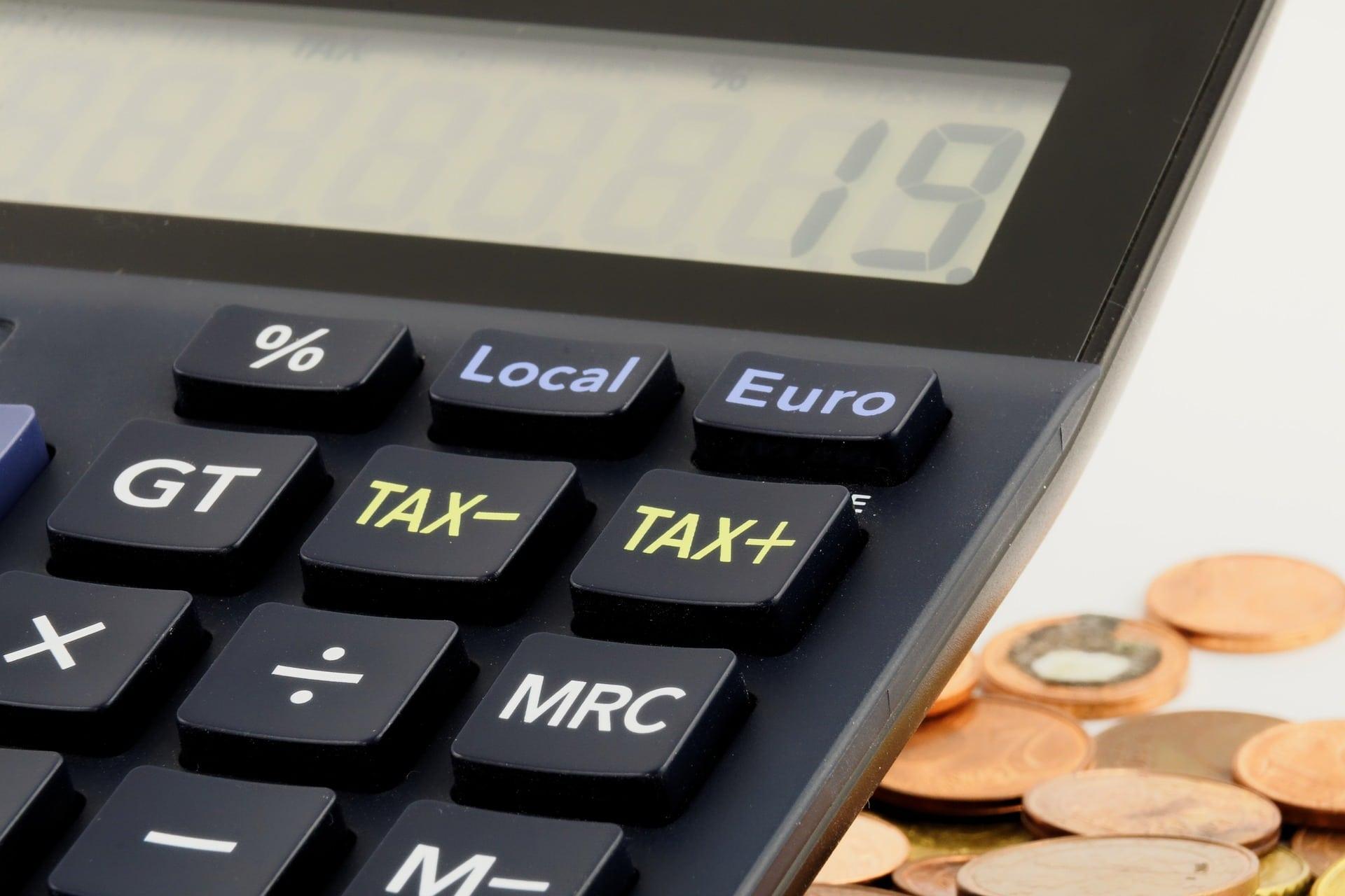 voies de recours taxes