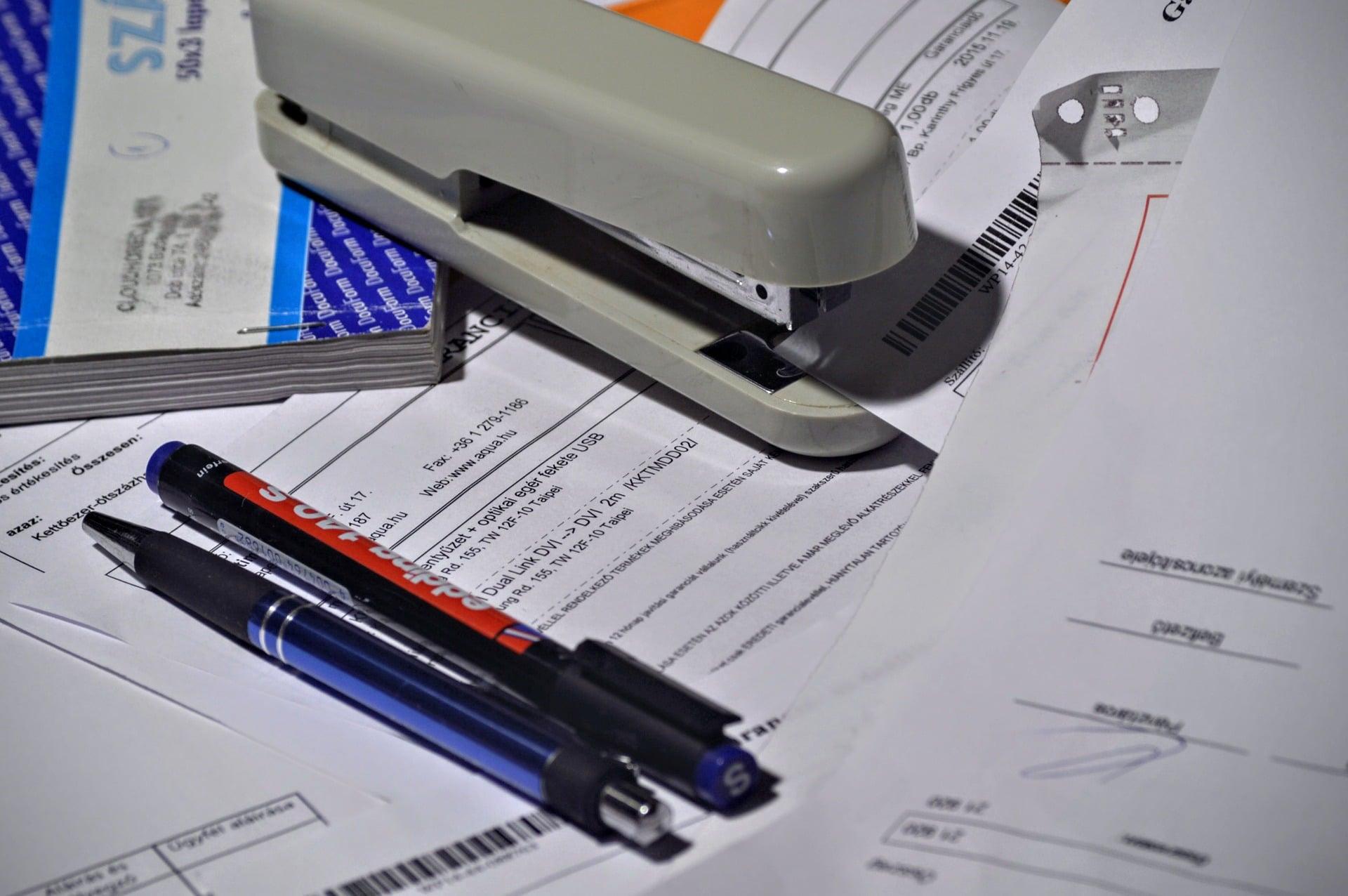 enjeux déclaration impôts