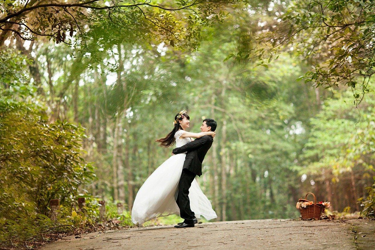 impôt couple marié