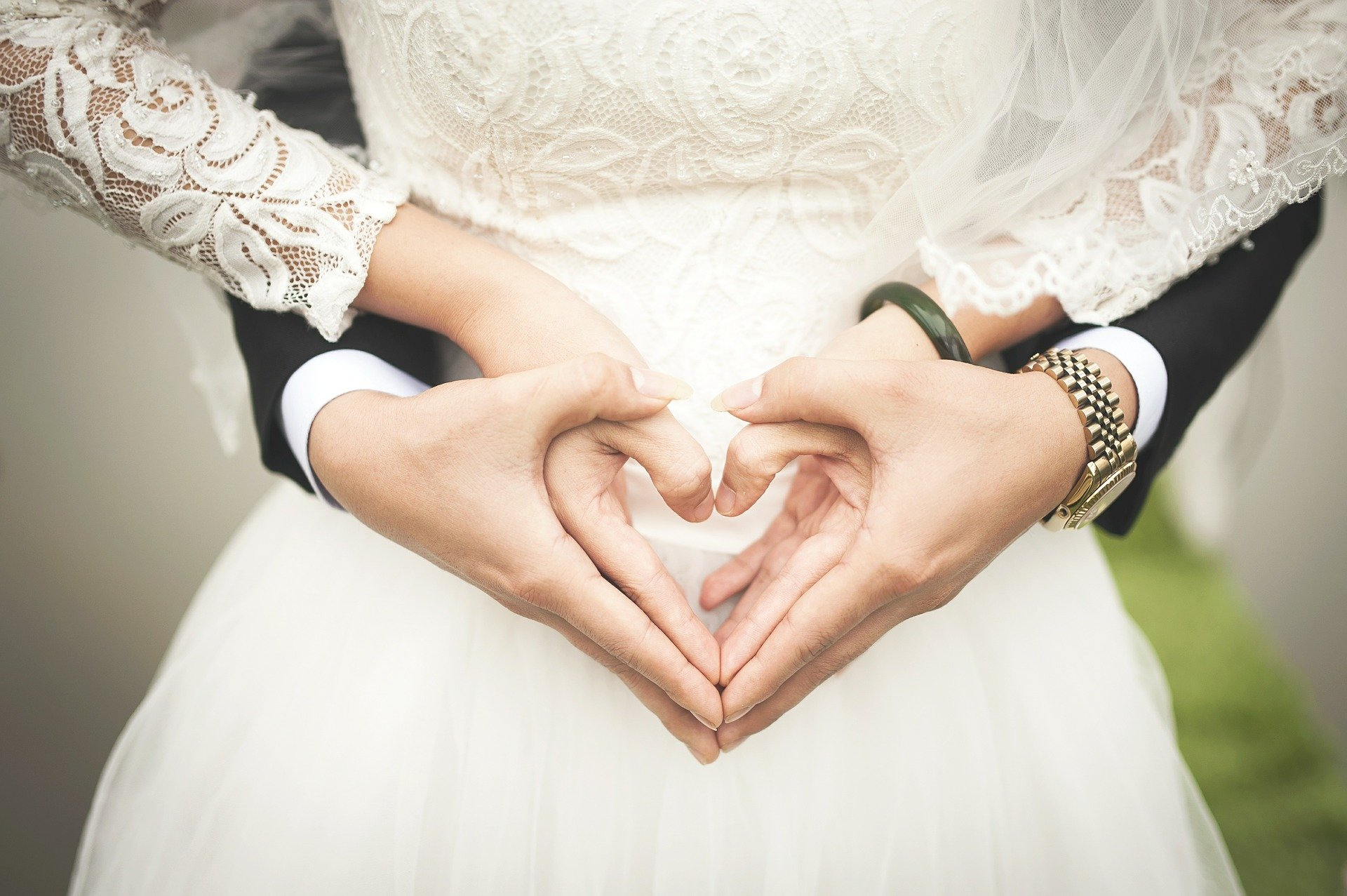 imposition mariage