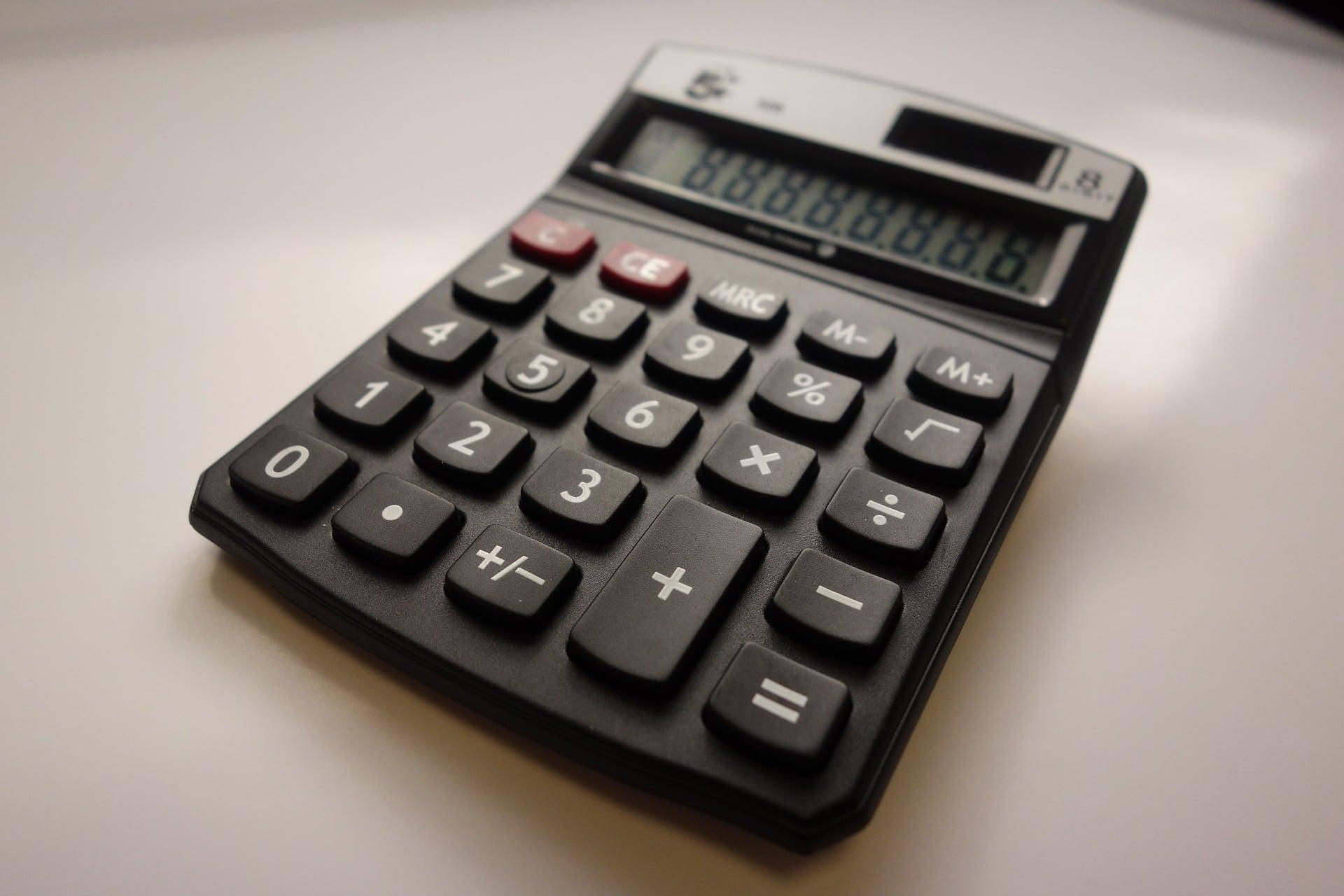 remplir impôts