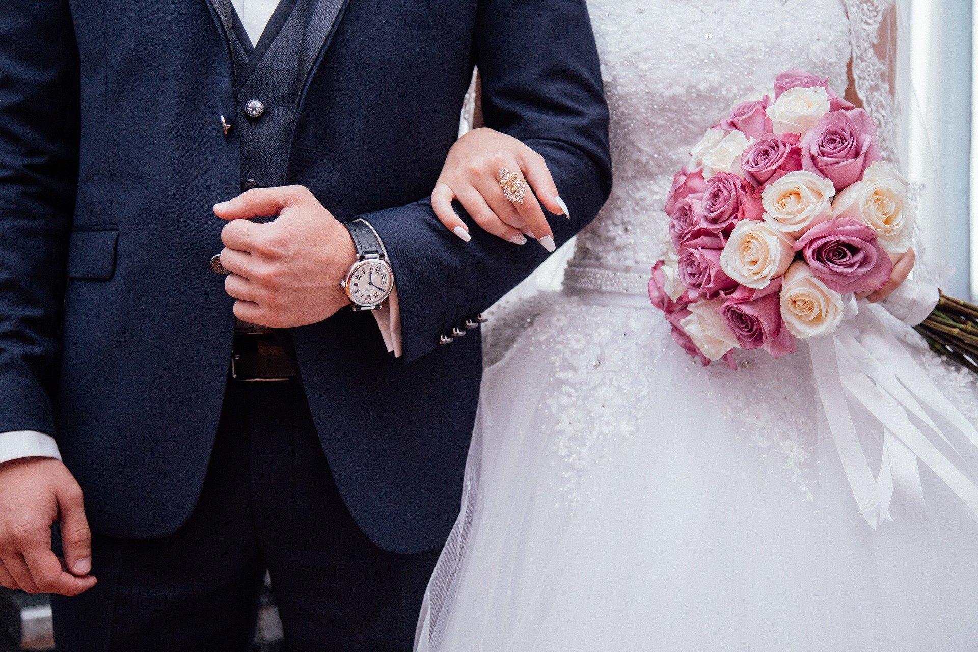 Impôt sur le mariage