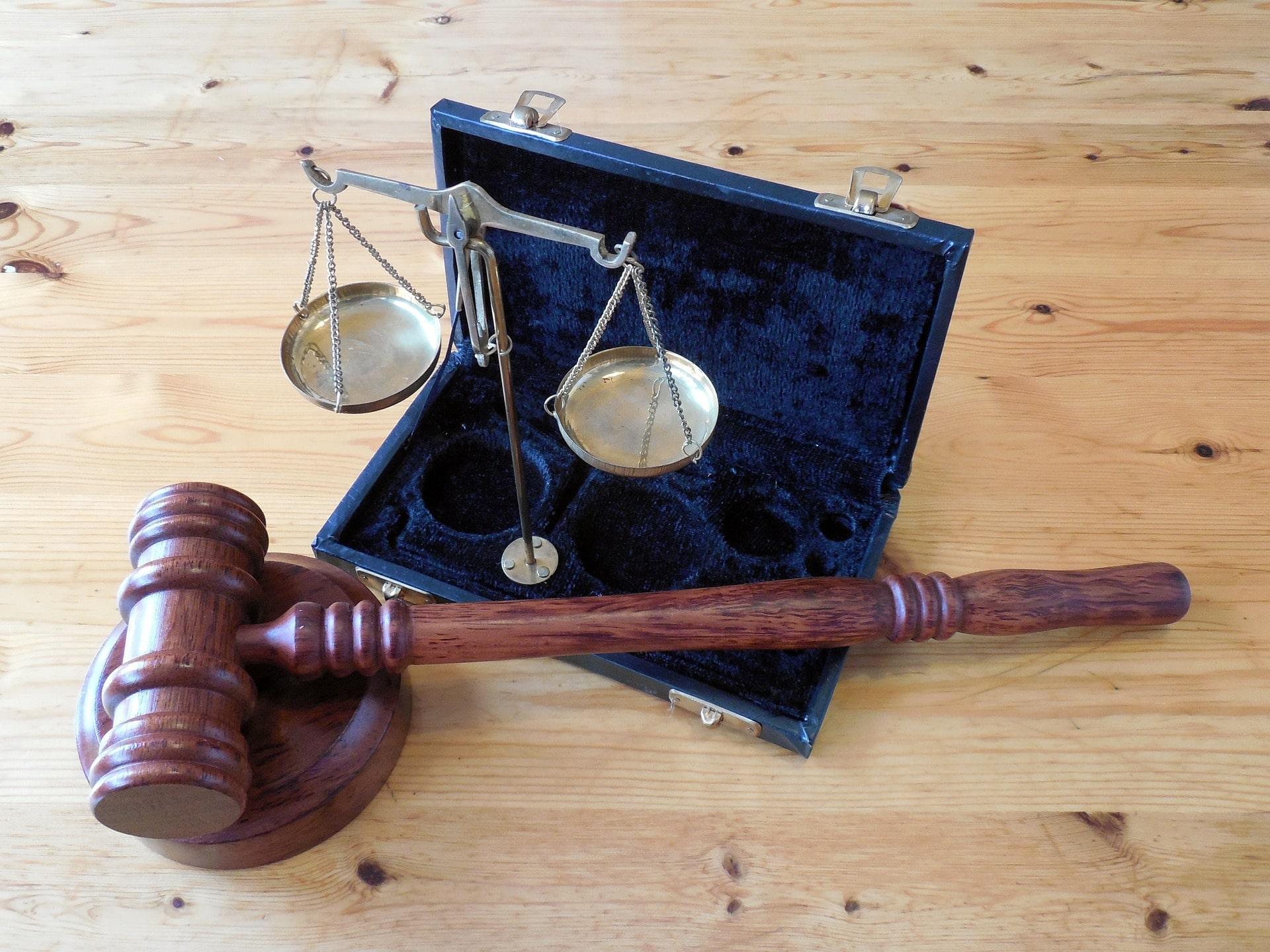 Les couvertures de l'assurance de protection juridique