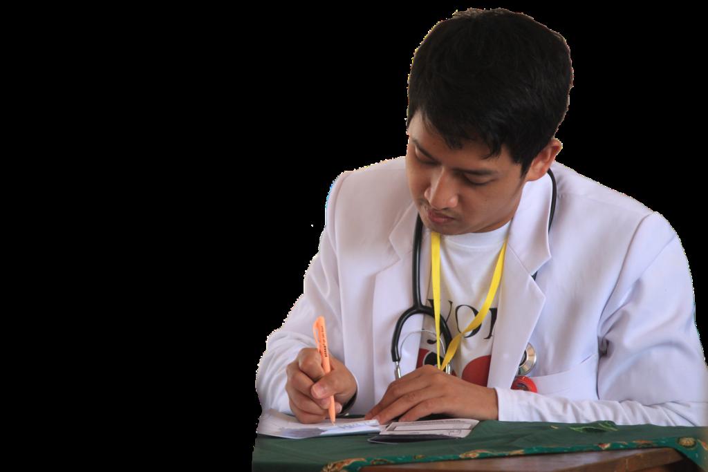 Personnel de santé qualifié carence inquiétante