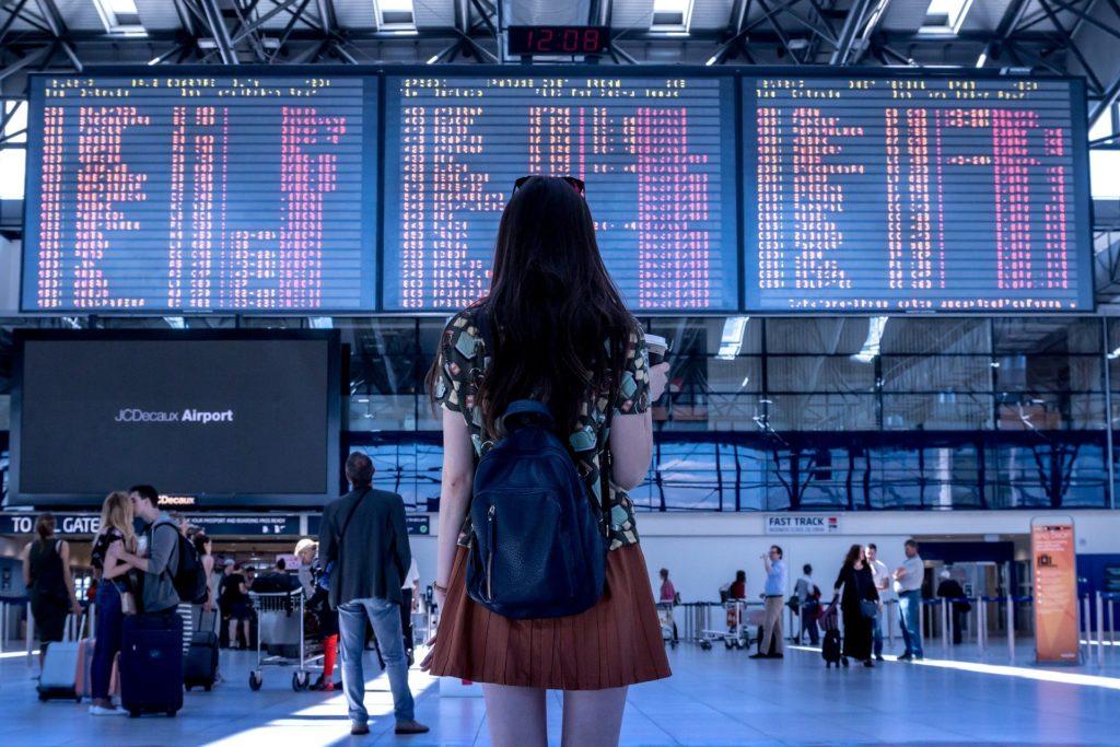 Lufthansa sollicite une subvention de l'État au risque de faire faillite
