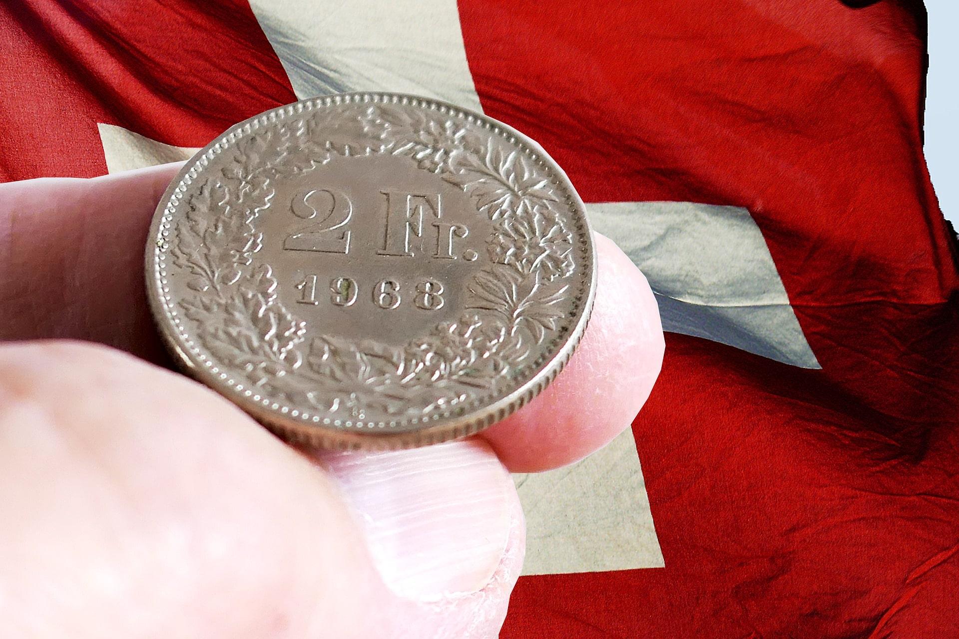Impôts suisse