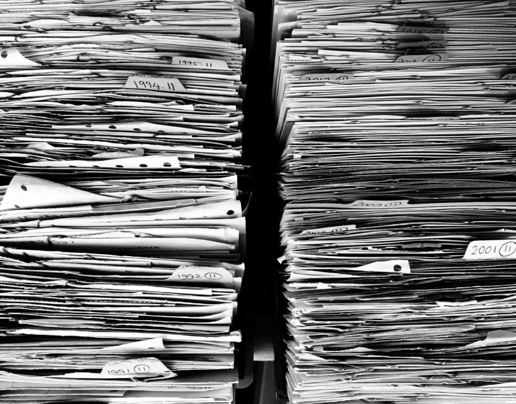Déclaration d'impôts par une fiduciaire de Vevey