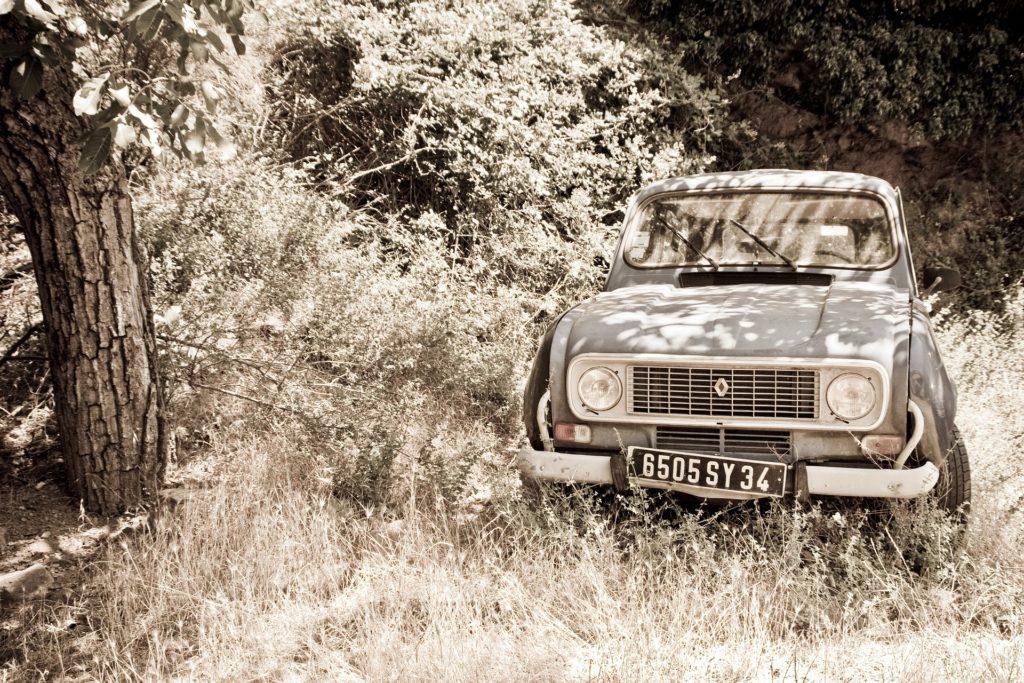 Renault va-t-il disparaitre ?