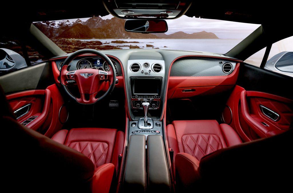 Bentley licencie 1000 employés à cause de la crise du Covid-19