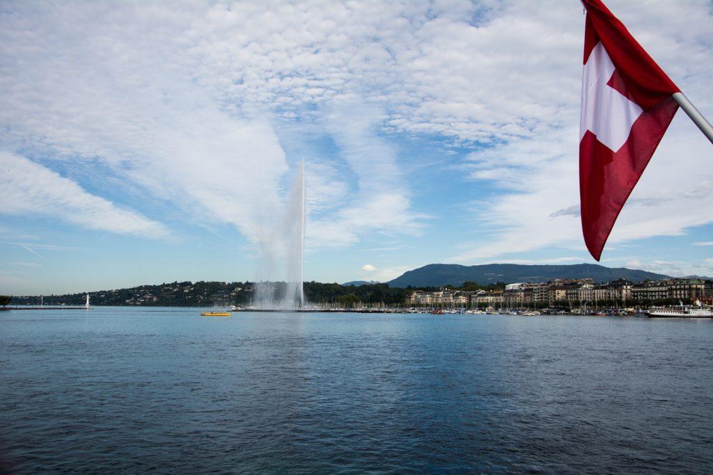 Crédit à Genève