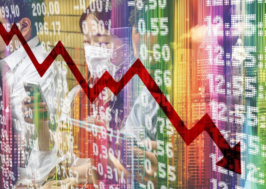 Unia : la crise creuse les écarts salariaux
