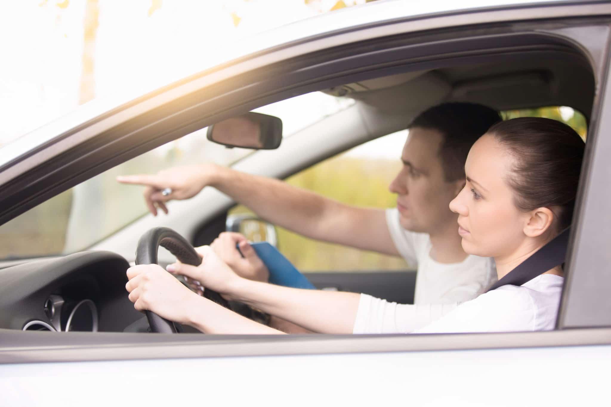 Qui paye les dégâts lors d'un autopartage ?