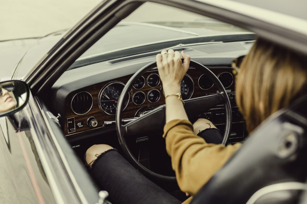 Assurance voiture la Mobilière