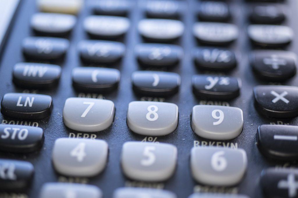 Calcul de la rente AVS