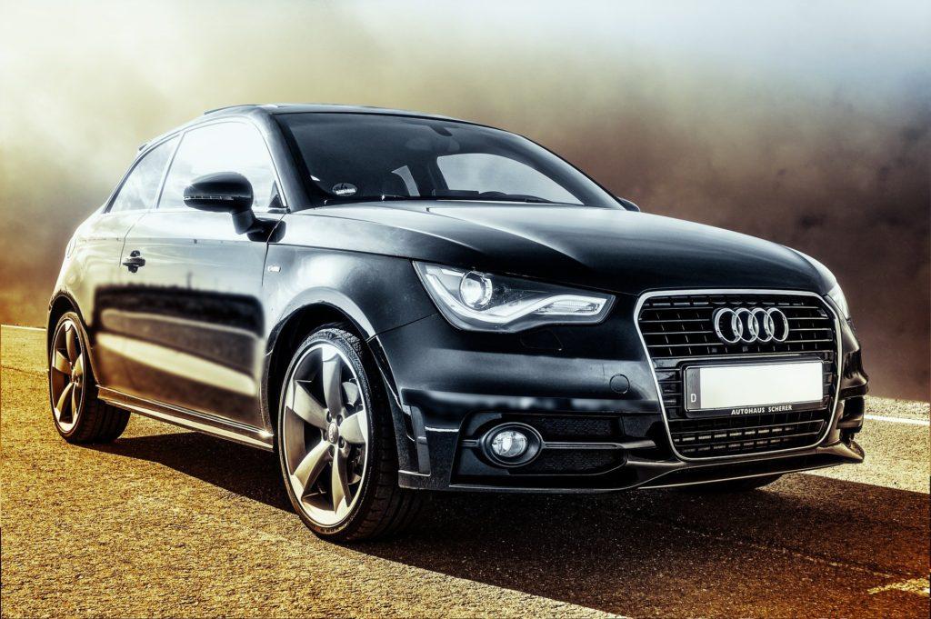 Crédits voitures : forte hausse