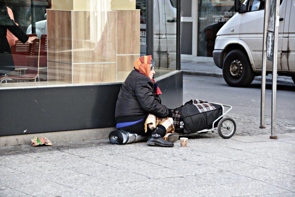 Chômage Genève