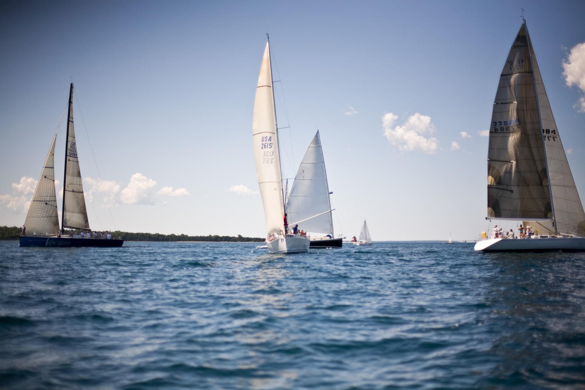 Assurance bâteau et yacht