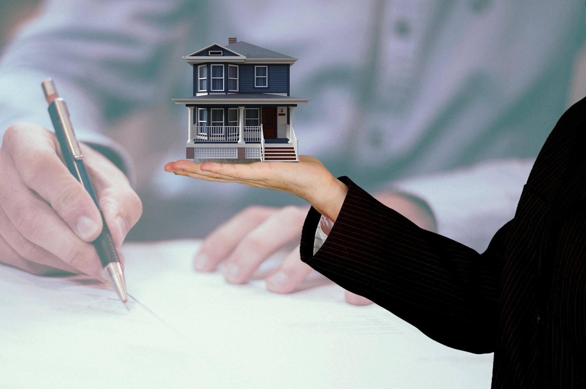 prêt hypothècaires