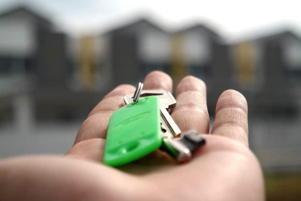 crédit sur l'immobilier