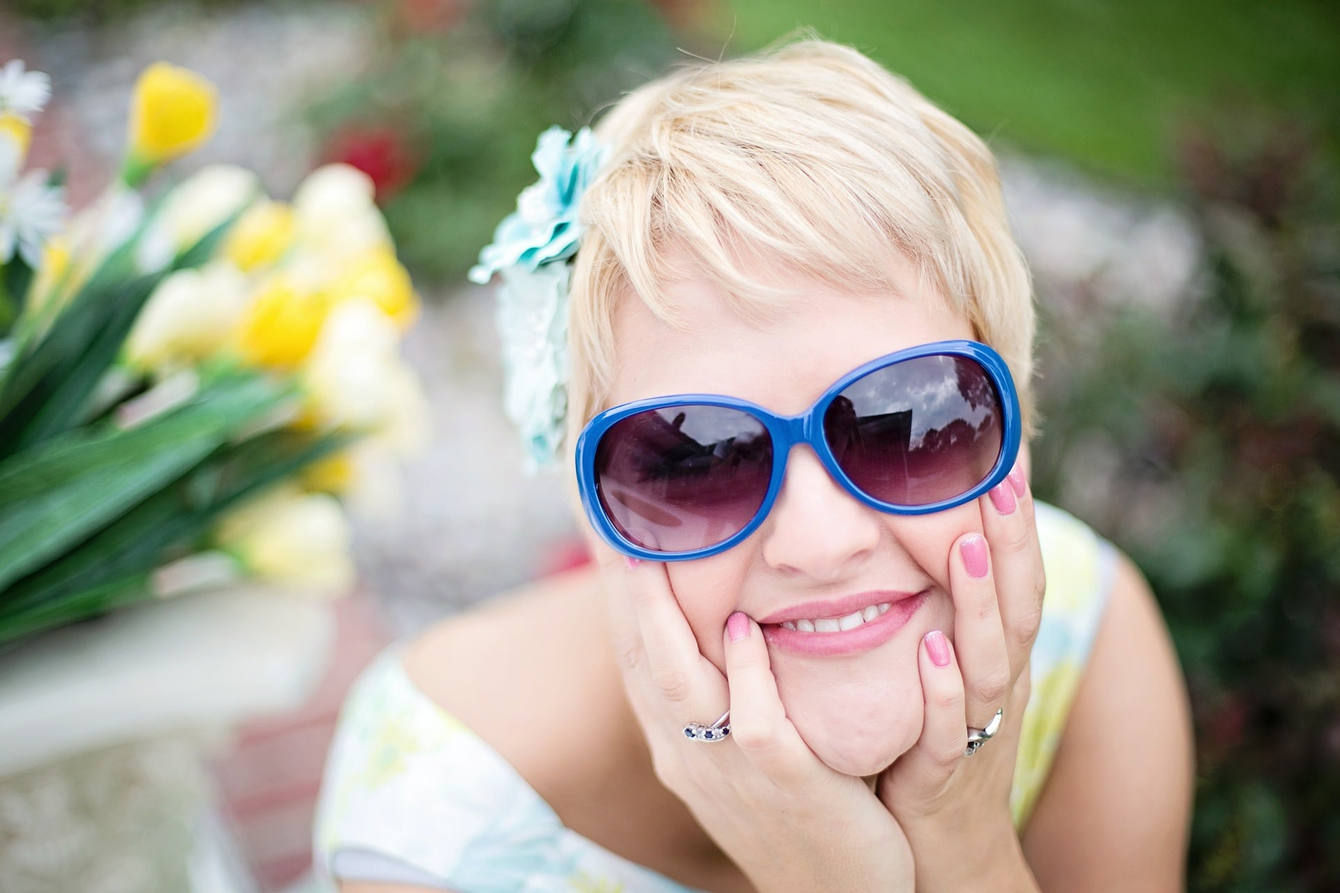Assurance lunettes pour adultes