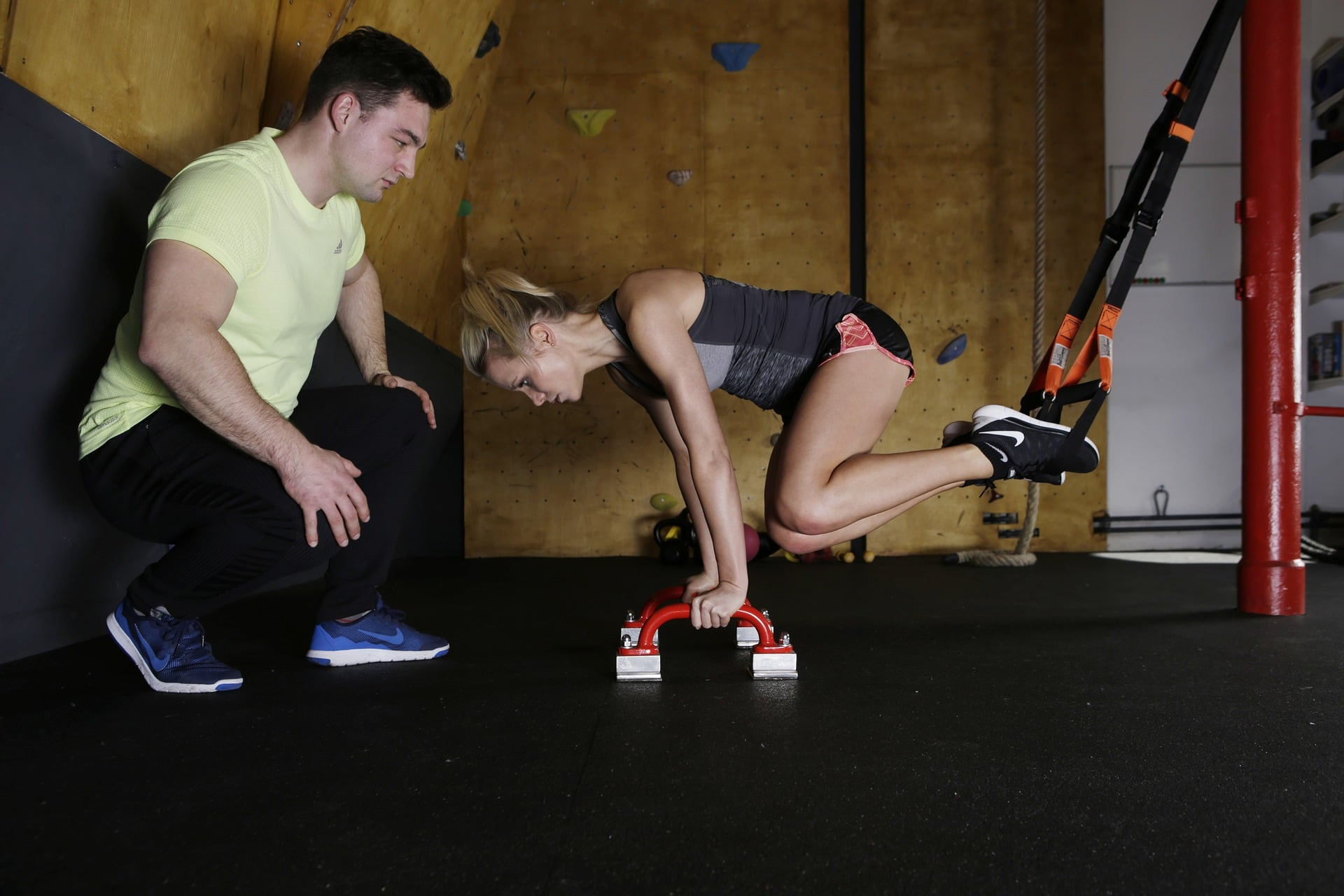 Assurance fitness