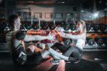 Fitness a saviese