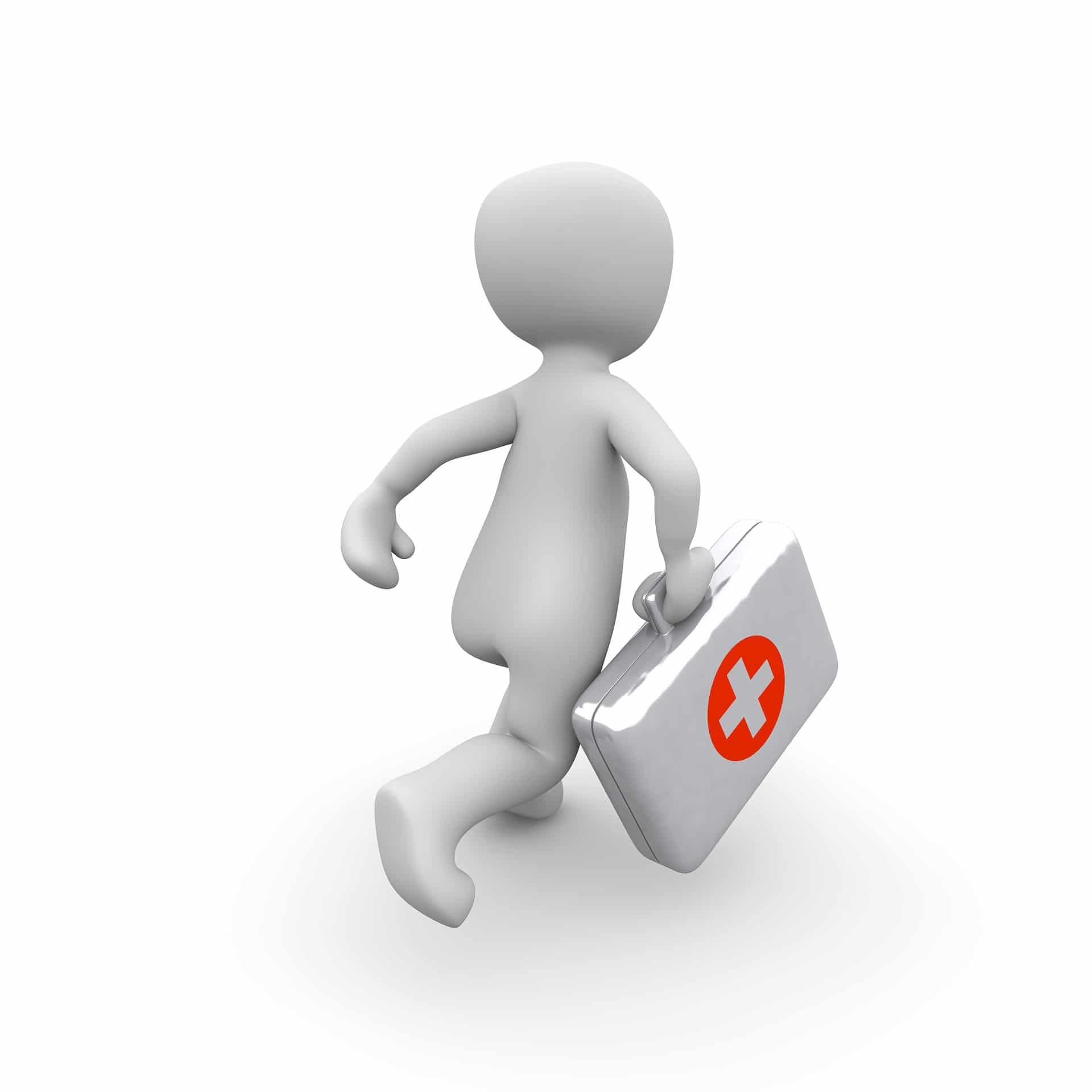 Changer d'assurance maladie