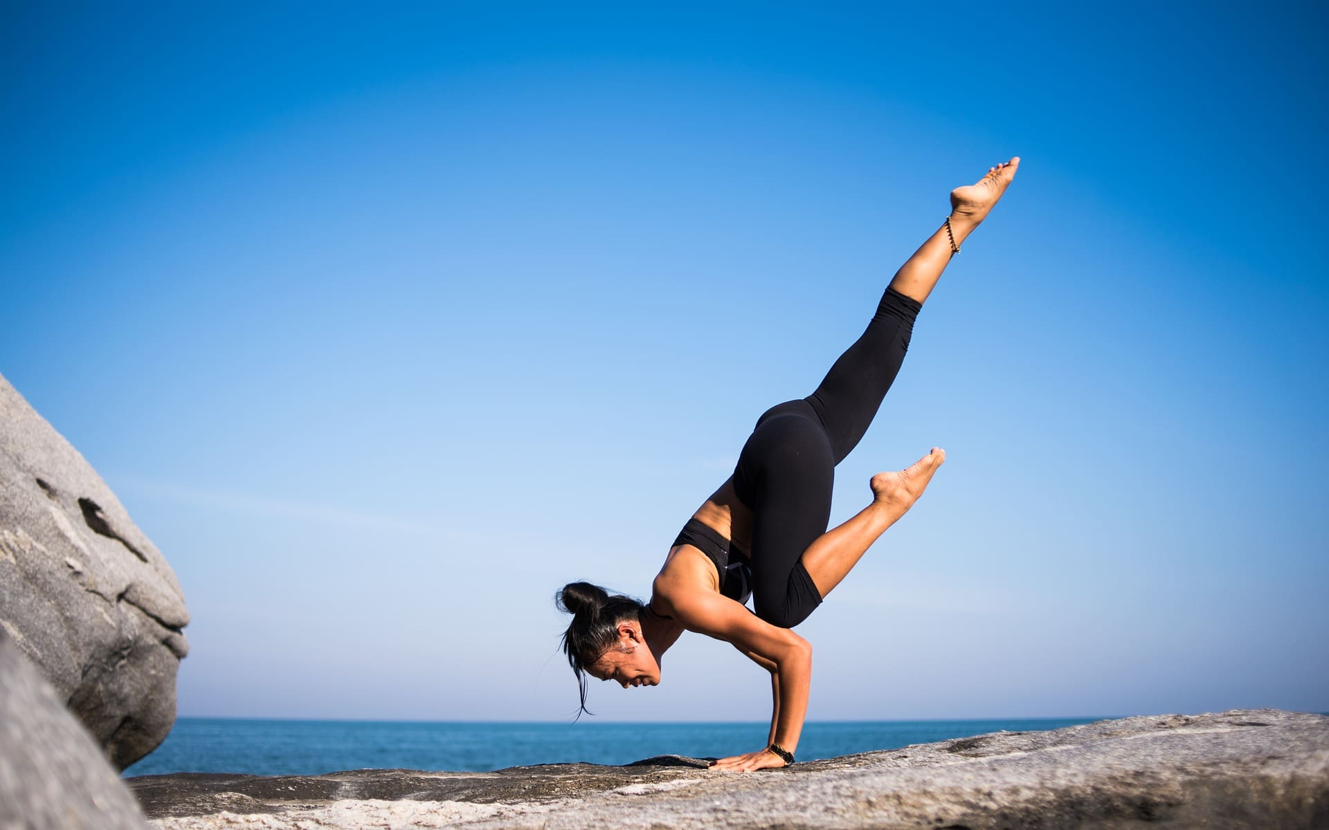 Fitness Equilibre